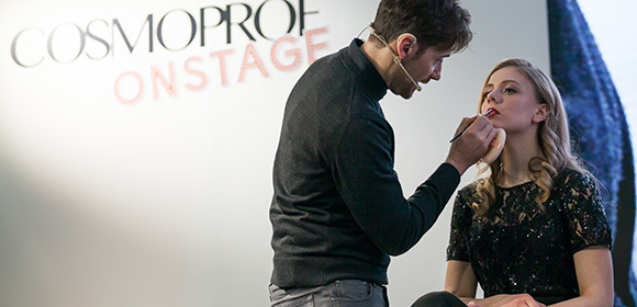 COSMOPROF ON STAGE