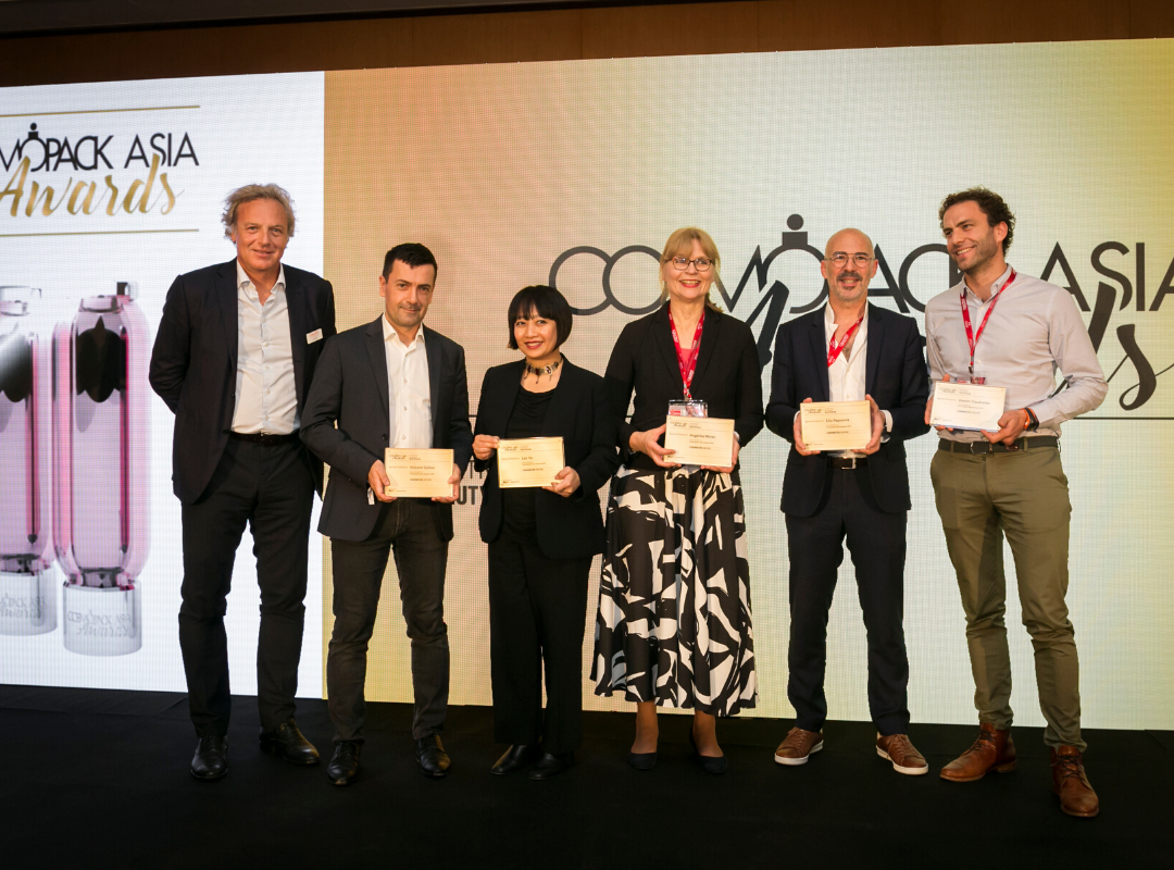 COSMOPROF ASIA & COSMOPACK ASIA AWARDS: THE WINNERS OF THE 2019 EDITION image 1