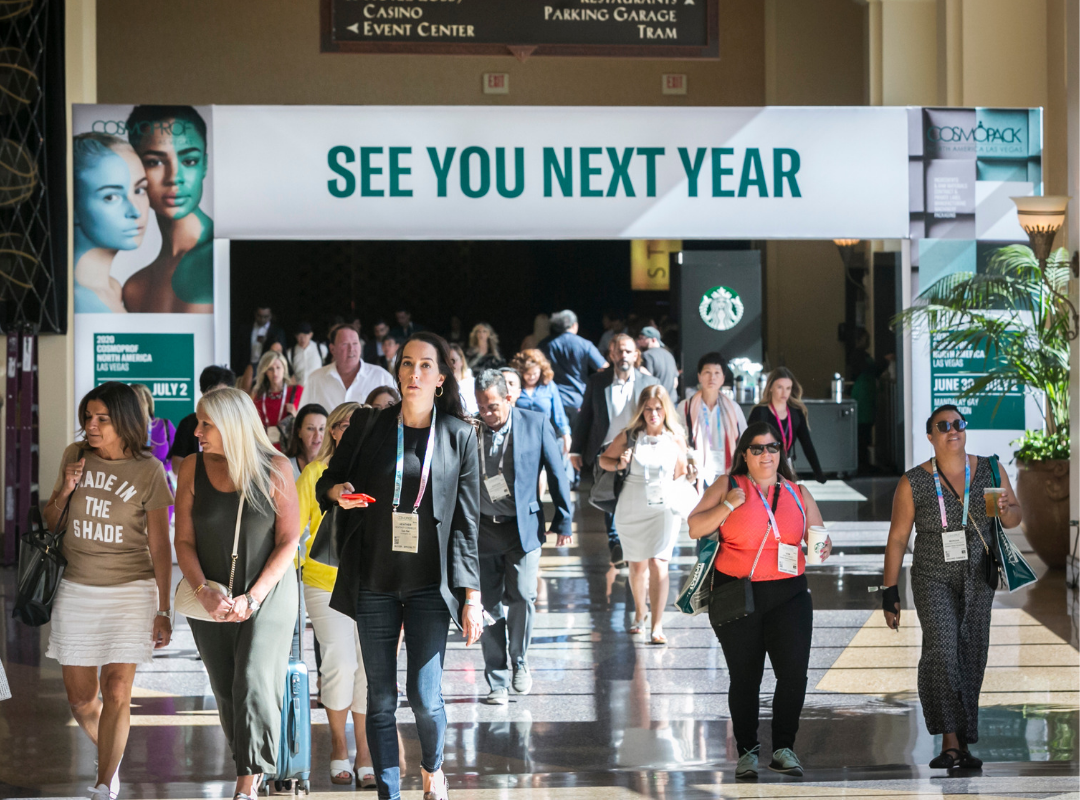 Cosmoprof North America closes its 17th edition image 2