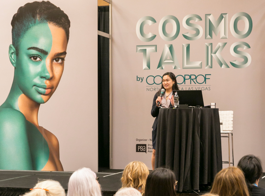 Cosmoprof North America closes its 17th edition image 1