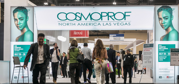 Cosmoprof North America closes its 17th edition
